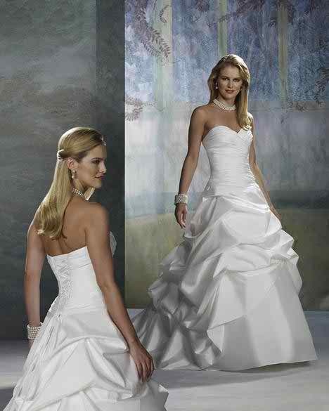 Forever Yours Wedding Dresses 3