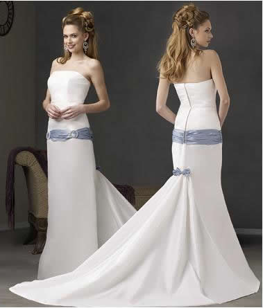 Forever yours wedding dresses 4