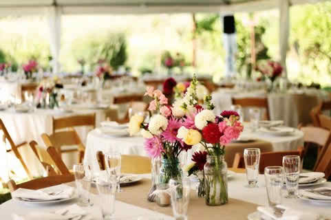 Great things about my small wedding