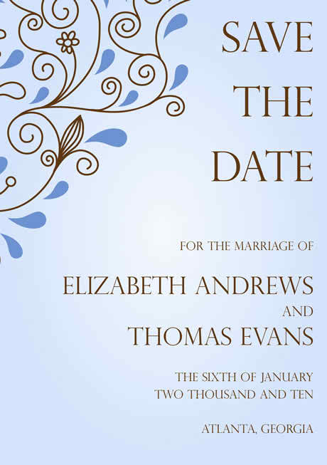 Greenvelope wedding invitations 4