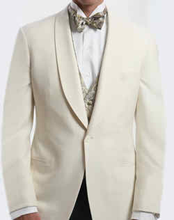 Groom wear - my black or white tuxedo