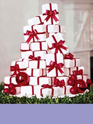 How can I be a Christmas like bride