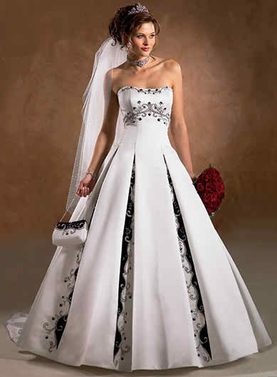 How to choose the right wedding dress