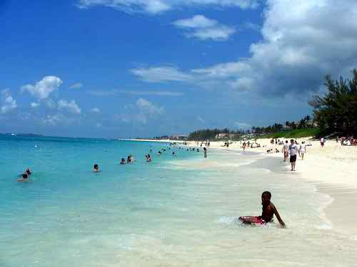Ideas for Honeymoon Island Destinations - The Bahamas