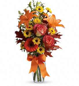Ideas of vintage flower arrangements