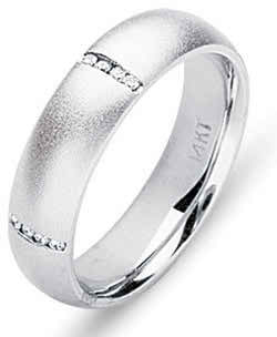 Important facts concerning the wedding rings