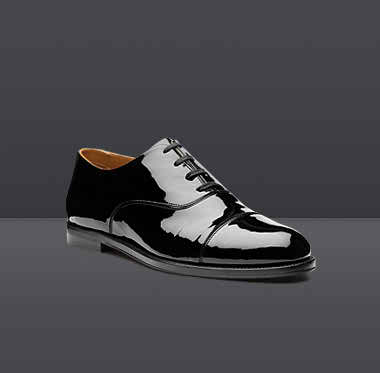 Jimmy Choo groom wedding shoes