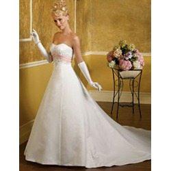 Jordan wedding dresses