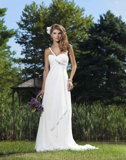 Know everything about 2012 wedding trends - 2012 wedding dress
