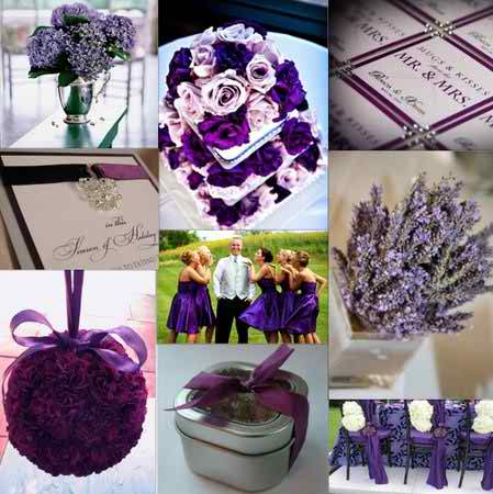 Know everything about 2012 wedding trends