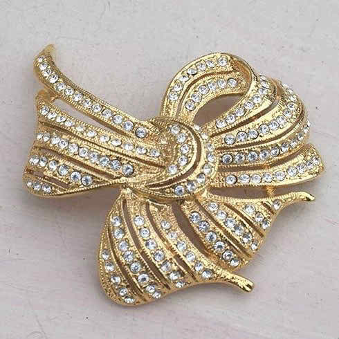 Vintage bridal jewelleries