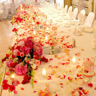 Know how to have a great wedding reception