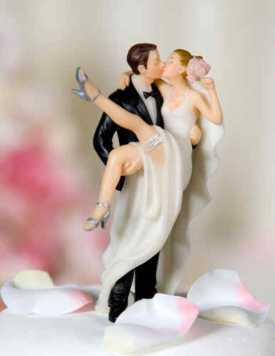choose a funny cake topper
