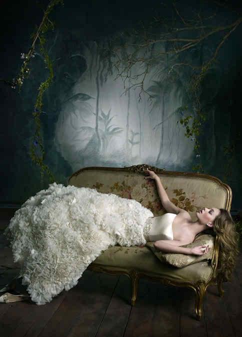 Lazaro wedding dresses 3