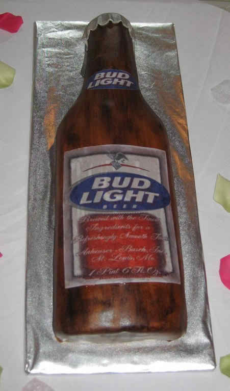 Learn a few things about the groom's cake
