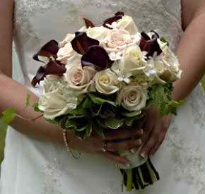 Make Your Own Bridal Bouquet