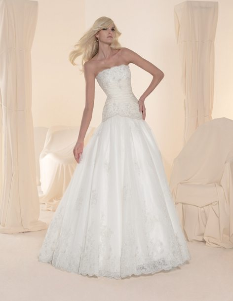 Maria Karin wedding dresses 2