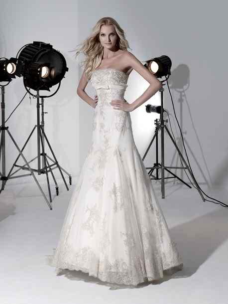 Maria Karin wedding gowns 2
