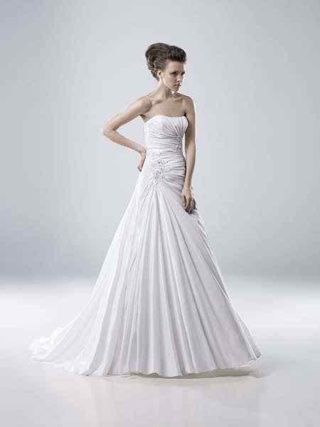 Modeca wedding dresses 4