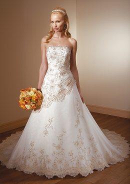 Mori Lee wedding dresses 2
