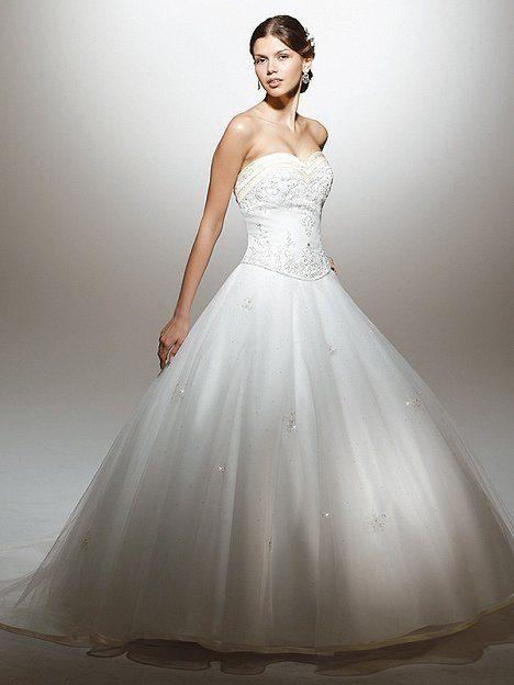 Mori Lee wedding dresses 3