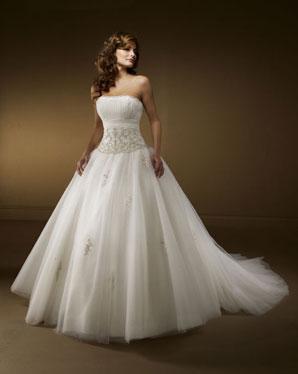 Mori Lee wedding dresses 4