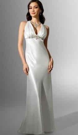 informal wedding dresses