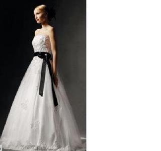Oleg Cassini wedding dresses3