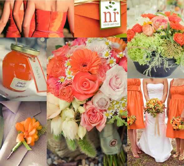Ornaments And Arrangements With Spring Theme 3