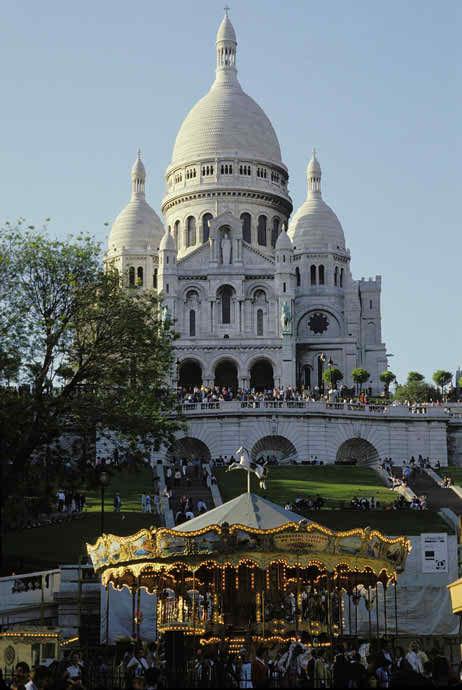 Paris, France - honeymoon 2