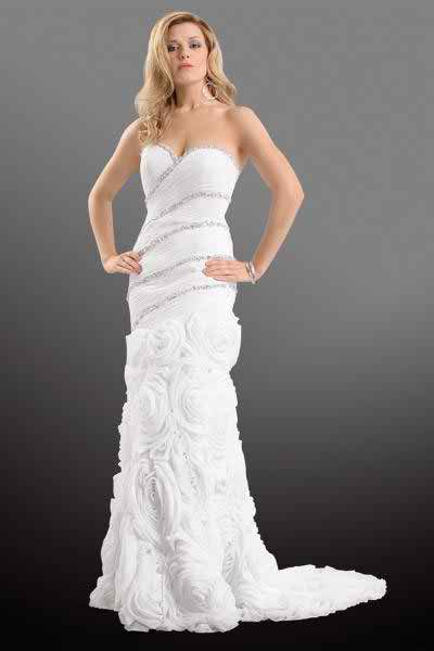 Party Time wedding dresses