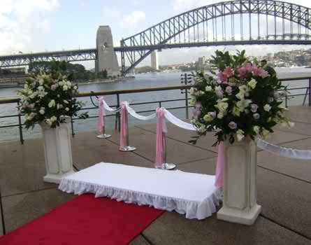 Plan a non-conformist wedding ceremony