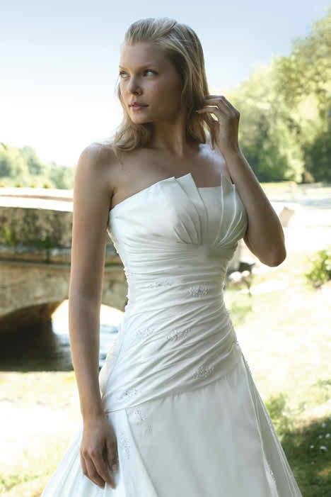 Sascha Novia wedding dresses 2