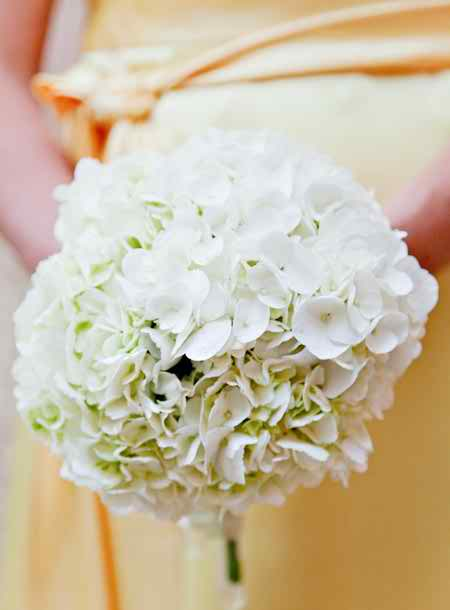 Short wedding flowers 5