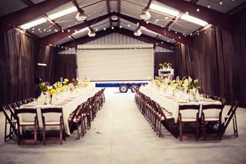 Small wedding ceremonies VS. Grand nuptials