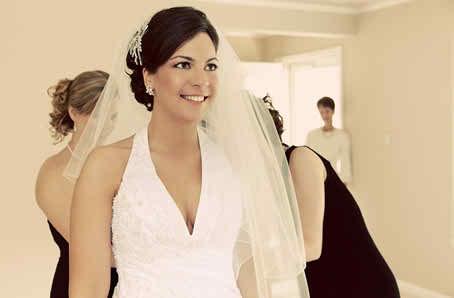 Some bridal behavioural tips