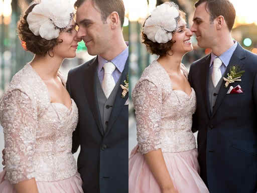 Some facts about short vintage wedding dresses