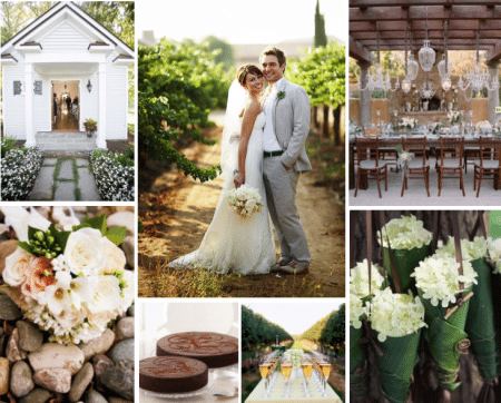 Suggestions for an open air wedding2
