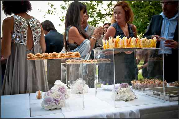 Suggestions for an open air wedding3