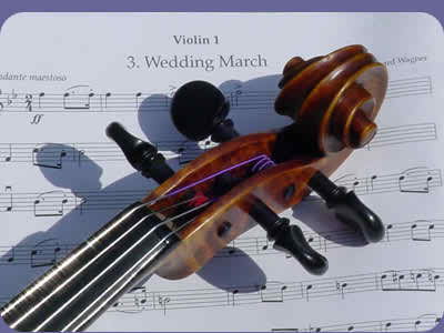 The Importance of the Wedding Music