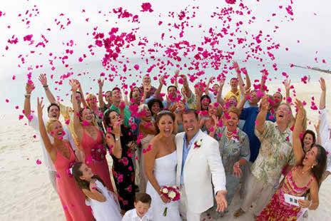 The Pros and Cons of Destination Weddings