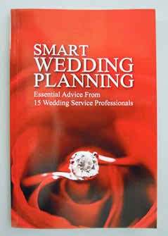 The advantages of a virtual guide to planning a wedding