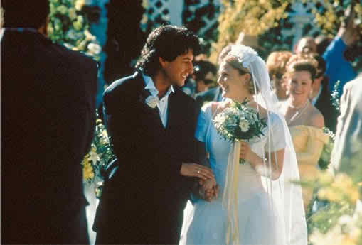 The best bridal gowns from wedding movies