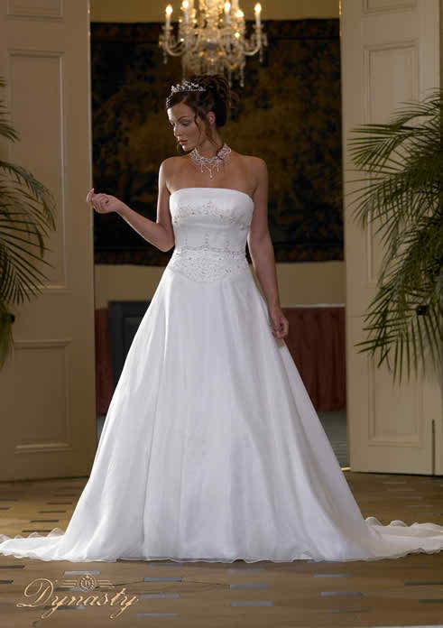 The most important wedding dresses advice