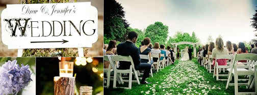 Things to know about wedding ceremony traditions
