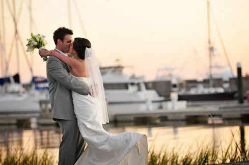 Things you should check before booking your wedding venue