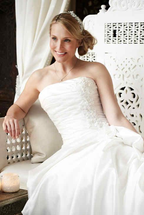 Tia Bridal - Signed: Benjamin Roberts 2011