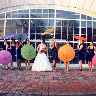 Tips and tricks concerning your wedding day