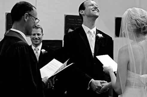 Unique wedding vows for my nuptials