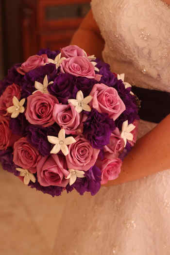 Useful tips and tricks  concerning your wedding bouquet